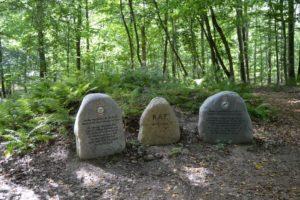 Englændergraven i Nørreskov